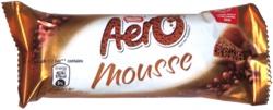 Aero Mousse