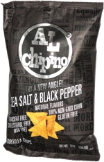 Al Chipino Sea Salt & Black Pepper