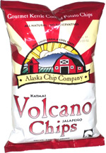 Volcano Chips