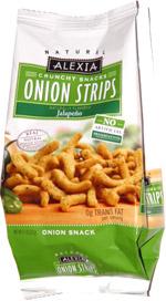Alexia Onion Strips Jalapeno