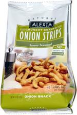 Alexia Onion Strips Savory Seasoned