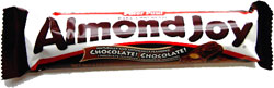Almond Joy Chocolate! Chocolate!