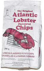 The Original Atlantic Lobster Flavoured Chips