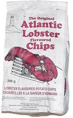 The Original Atlantic Lobster Flavoured Chips