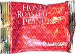 America West Honey Roasted Peanuts