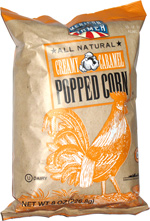 American Farmer All Natural Creamy Caramel Popped Corn