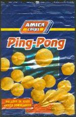 Amica Ping-Pong