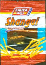 Amica Shangai La Tua Patatina