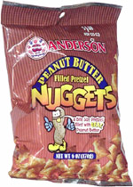 Anderson Peanut Butter Filled Pretzel Nuggets