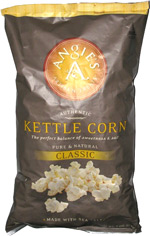 Angie's Artisan Treats Authentic Kettle Corn Classic