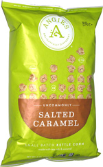 Angie's Uncommonly Salted Caramel Small Batch Kettle Corn