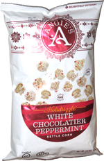 Angie's Holidrizzle White Chocolate Peppermint Kettle Corn