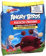 Angry Birds Kuleczki Zbożow