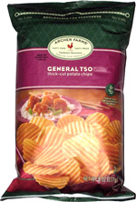 Archer Farms General Tso Thick-cut Potato Chips