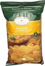 Archer Farms Macaroni & Cheese Thick-cut Potato Chips