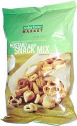 Archer Farms Market Mustard Flavor Snack Mix
