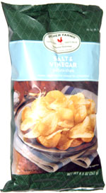 Archer Farms Salt & Vinegar Potato Chips