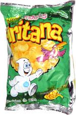 Aritana Cebola