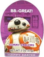 BB-Great! Gummy Emblems