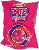Sweet Bamba Strawberry Flavoured Snack