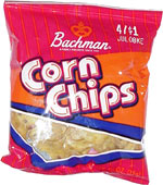 Bachman Corn Chips