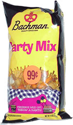 Bachman Party Mix