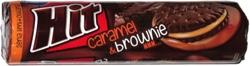 Bahlsen Hit Caramel & Brownie