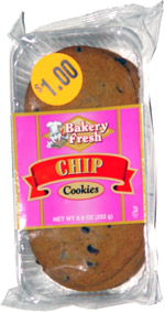 Bakery Fresh Chip Cookies