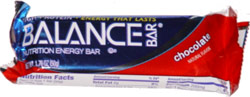 Balance Bar Chocolate