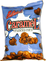 Ballreich's Caramel Crunchy Corn