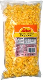 Ballreich's Cheese Flavored Popcorn
