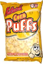 Ballreich's Corn Puffs