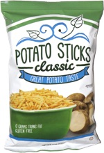 Potato Sticks Classic