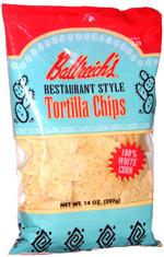 Ballreich's Restaurant Style Tortilla Chips