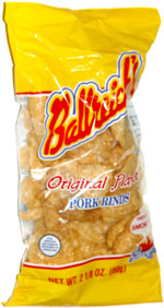 Ballreich's Original Flavor Pork Rinds