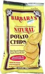 Barbara's Natural Potato Chips