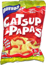 Barcel Catsup Papas