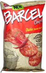 Barcel Chips Diabla Flavor Burst