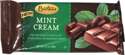 Barton's Mint Cream
