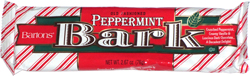 Bartons Peppermint Bark
