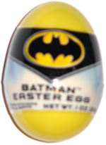 Batman Easter Egg