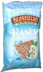Beanfields Bean & Rice Chips Ranch