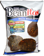 Beanitos Black Bean Chips