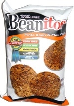 Beanitos Pinto Bean & Flax Chips