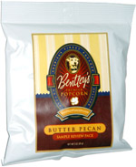 Bentley's Premier Popcorn Butter Pecan