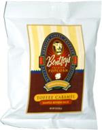 Bentley's Premier Popcorn Toffee Caramel