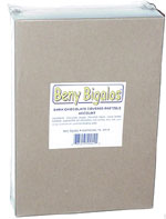 Beny Bigolos Dark Chocolate Covered Pretzels