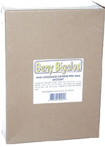 Beny Bigolos Milk Chocolate Covered Pretzels