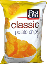 Best Yet Classic Potato Chips