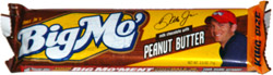 Dale Jr.'s BigMo' Milk Chocolate with Peanut Butter